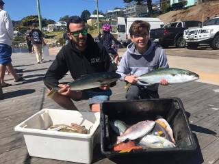 narooma fishing charter gallery 7