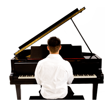 Used Pianos