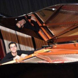 Riyad Nicolas, piano @ Berkhamsted Civic Centre 4 March 2017