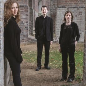 Fidelio Trio 19.11.16 Berkhamsted Civic Centre
