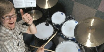 John the Drum School – Chesham