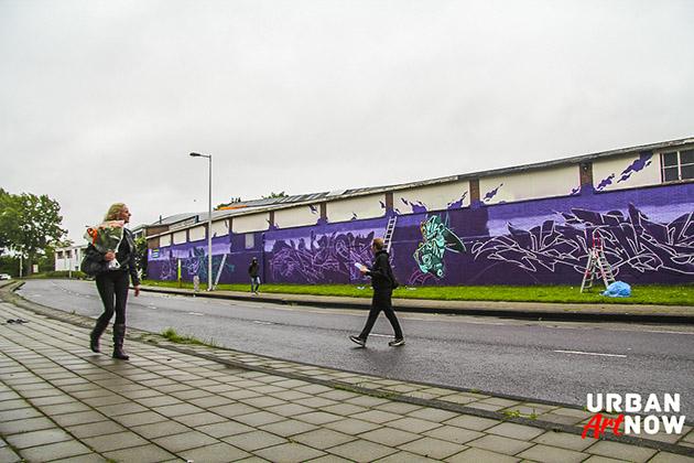 2014-05-30 Mural by Soten Tiws Reks Bomr Damn from Copenhagen - web-25