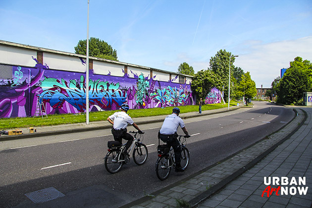 2014-05-30 Mural by Soten Tiws Reks Bomr Damn from Copenhagen - web-71