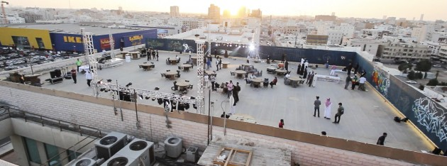 Meeting Of Styles -Jeddah, Saudi Arabia-04