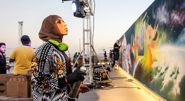 Meeting Of Styles -Jeddah, Saudi Arabia-16