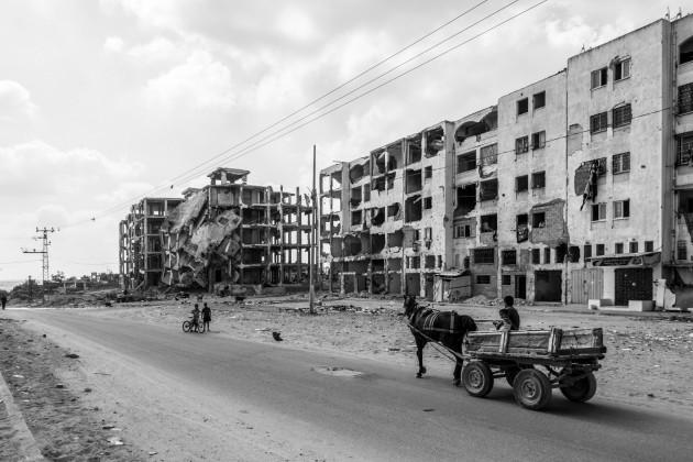 Herakut Eyes Of Gaza-01