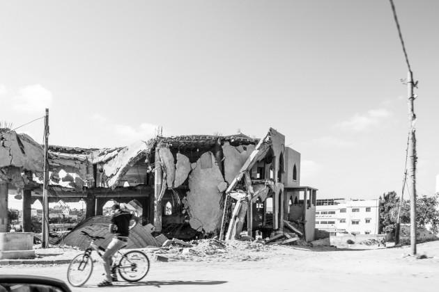Herakut Eyes Of Gaza-04