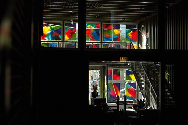 Steffen Seeger at Platoon Kunsthalle-05