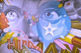 VIDEO INTERVIEW TRISTAN EATON
