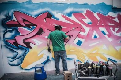 Smug Dusto Rask Global Art Supplies Warehouse