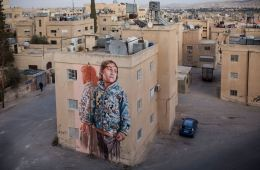 VIDEO THE EXILE BY FINTAN MAGEE