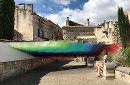 Paradis Perdus Installation Quintessenz Festival France
