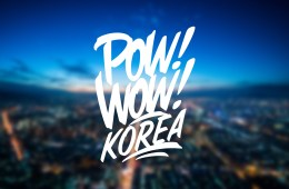 POW WOW KOREA 2017 SEOUL UPCOMING EVENT