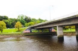 BRIDGE JAM 2017 DROGHEDA IRELAND