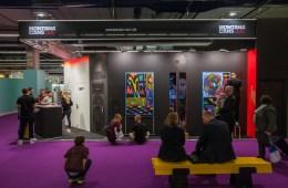 MONTANA-CANS at CREATIVE WORLD 2018 at Franfurt - Recap