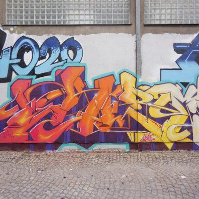 Linzer Graffiti Meeting 2019