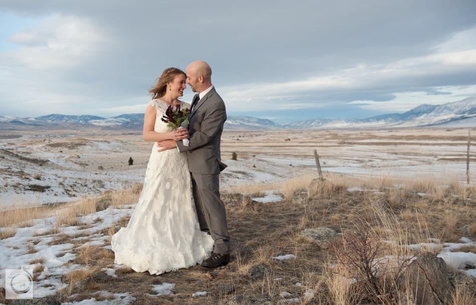 Cory Slovarp Wedding