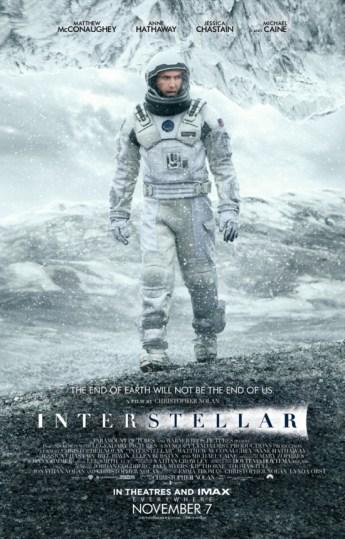 Interstellar filmi