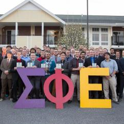 Chair Positions In A Fraternity Cheap Pads Sigma Phi Epsilon And Sorority Life Montana
