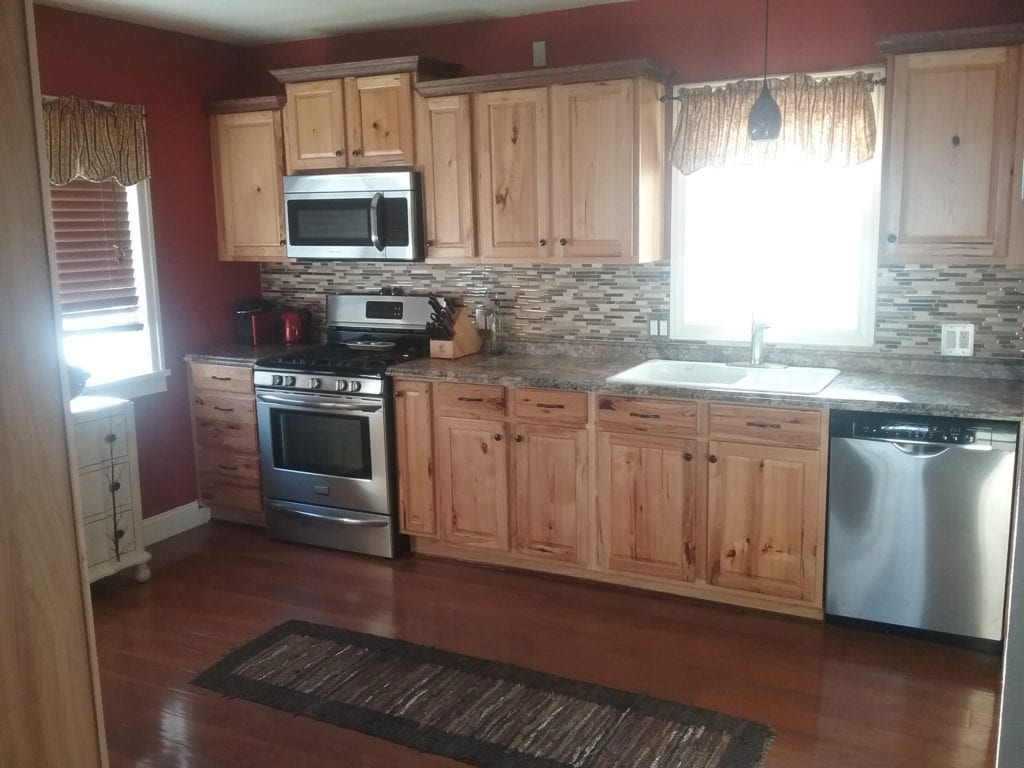 kitchen renovation costs nj small pantry cabinet real frugal