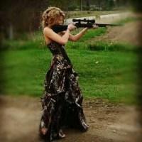 Redneck Prom Attire  Camo at its Finest? | Montana ...