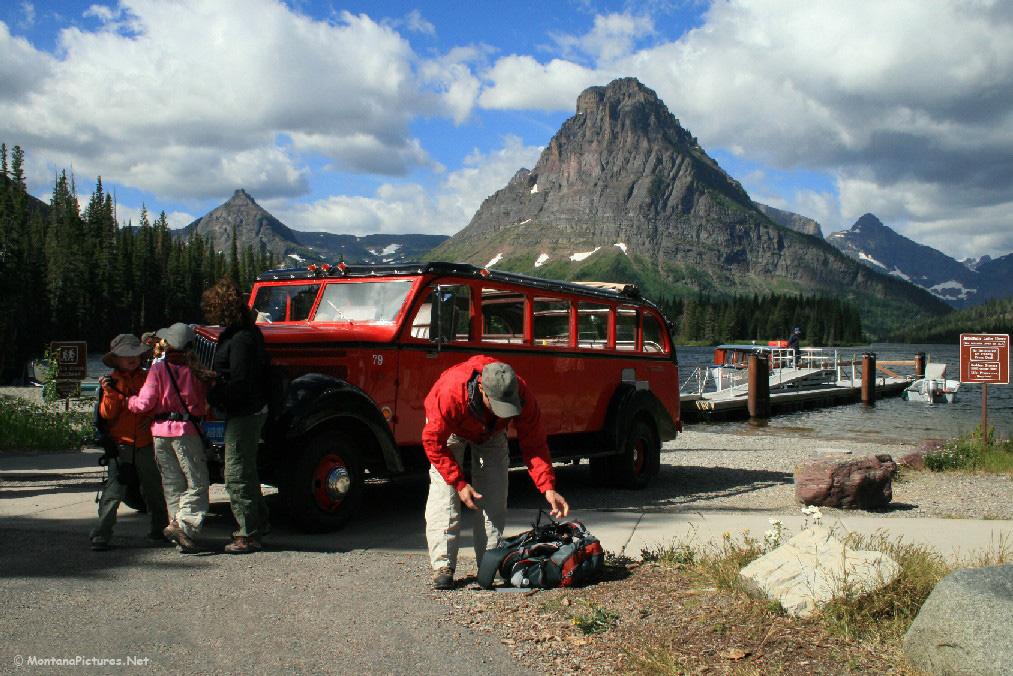 Impremedia Net: Glacier Motors Cut Bank Mt