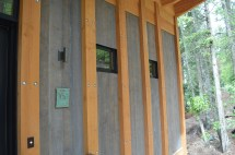 Ranchwood Wood Siding And Interior Accents - Montana