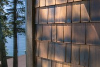 Charwood Cedar Wall Shingles