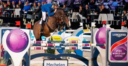Ahlmann Christian GERT Mechelen