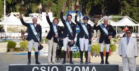 Team GBR Roma