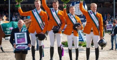 Team Dutch Rotterdam