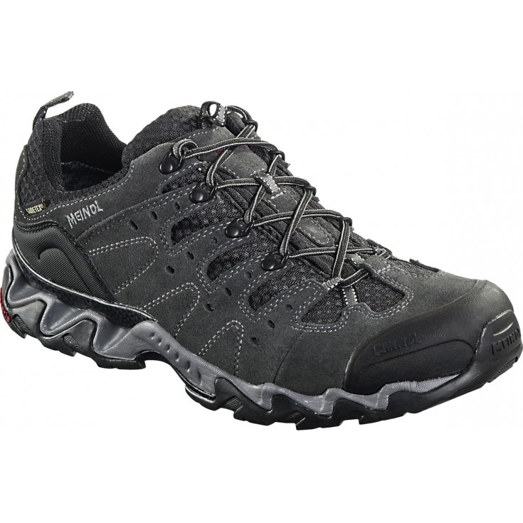 chaussures basses gore tex