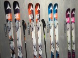 Skis Atomic Backland