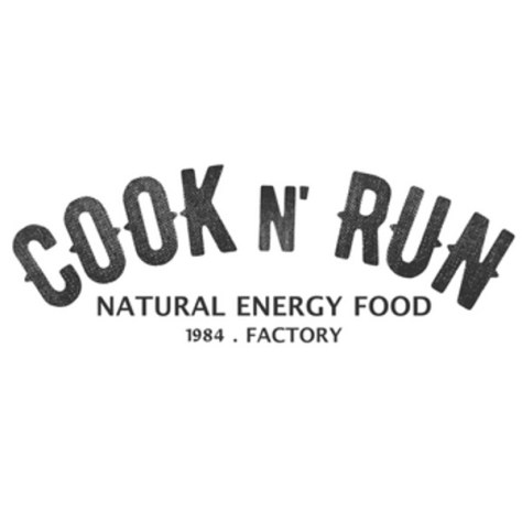 Logo Cook n' Run