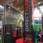Stand Directalpine Messe