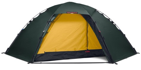 Tente Hilleberg Staika 2 places