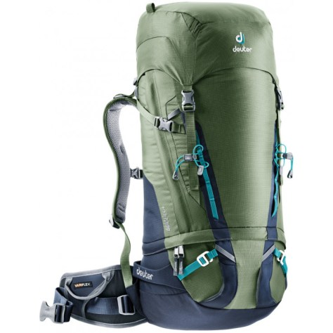 Sac à dos Deuter Guide 45+ kaki