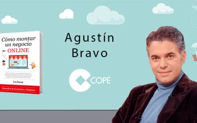 Cómo Montar un Negocio Online en La mañana de Cope + Sevilla