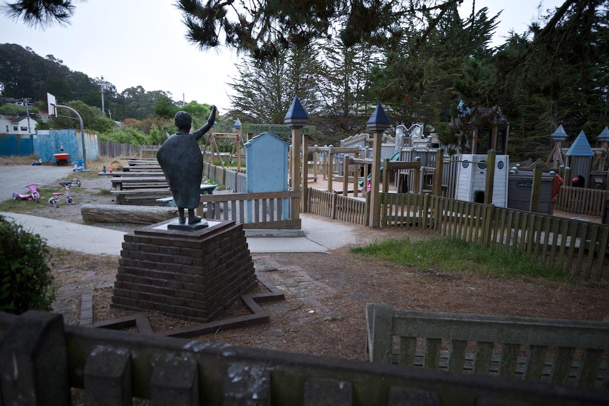 Moss Beach Park 1