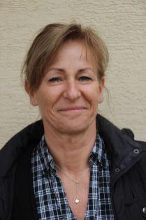 Isabelle Sallin