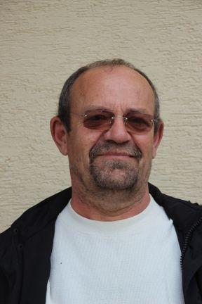 Jean-Luc Baudras