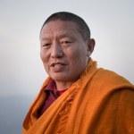 Khenpo Karma Chochok
