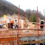 Les nouvelles du chantier fin mars 2021