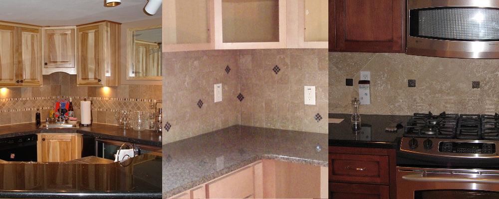 travertine kitchen backsplash free standing pantry cabinet for oakland and san francisco montclair construction