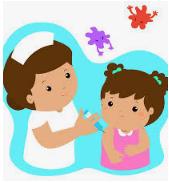 Cartilla de vacunación actualizada