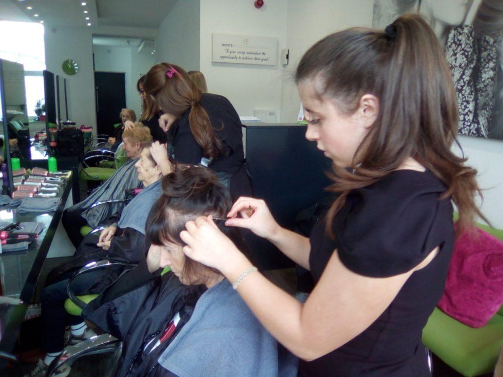 Salon  Montebello Training Liverpool
