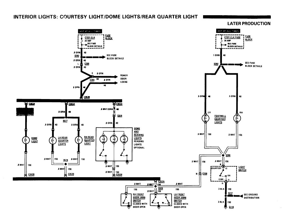 [DIAGRAM] Ac Wiring Diagram 1995 Monte Carlo FULL Version