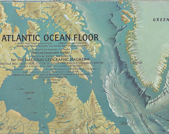 How One Brilliant Woman Mapped The Ocean Floor S Secrets
