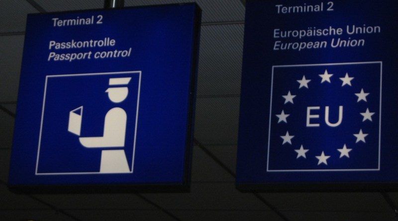 MONACO HEADING TOWARDS JOINING THE EUROPEAN UNION