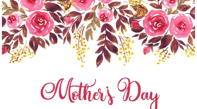 LET'S CELEBRATE THE MOTHER'S DAY WITH A SPECIAL BY PAOLO SARI!